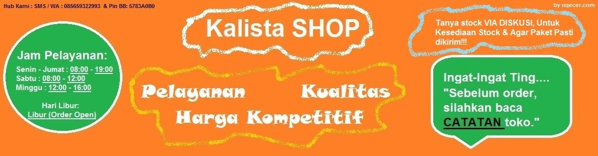 Kalista Shop