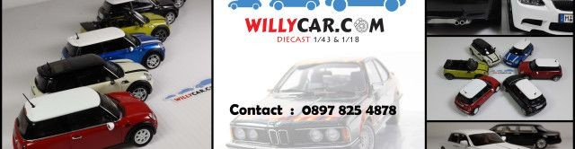 willycar