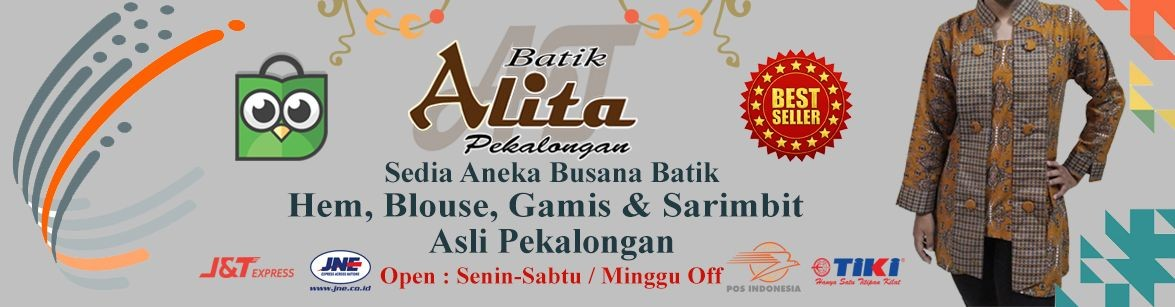 Batik Alita