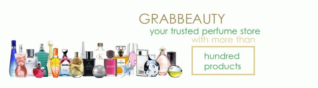 Grab Beauty