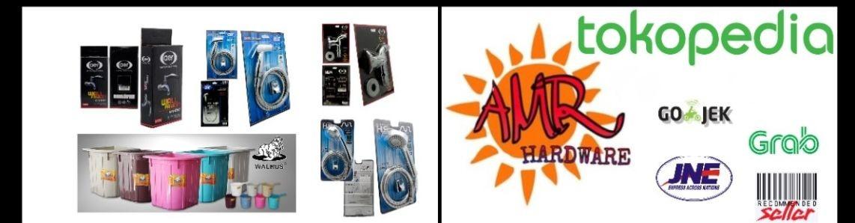 AMR hardware