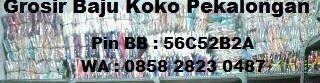 grosir batik makhbub