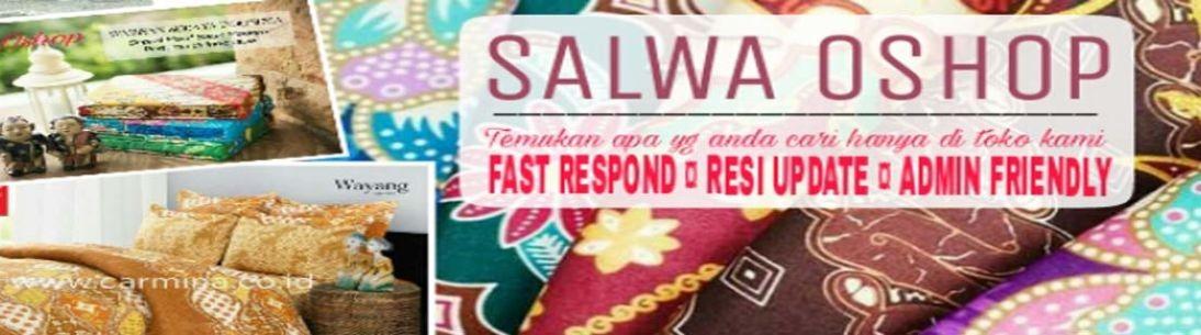 Salwa O'Shop