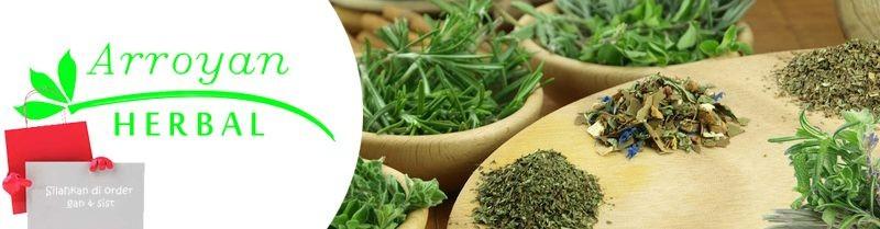 Arroyan Herbal