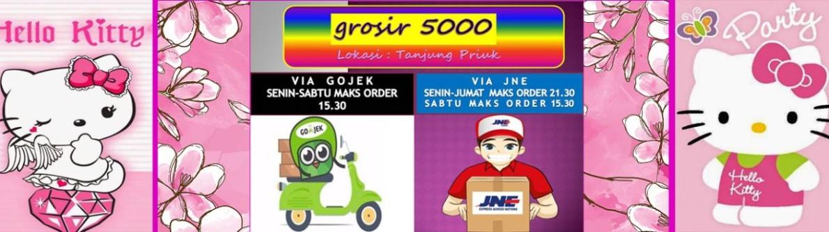 GROSIR 5000