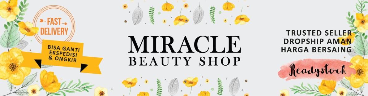 Miracle Beauty Shop