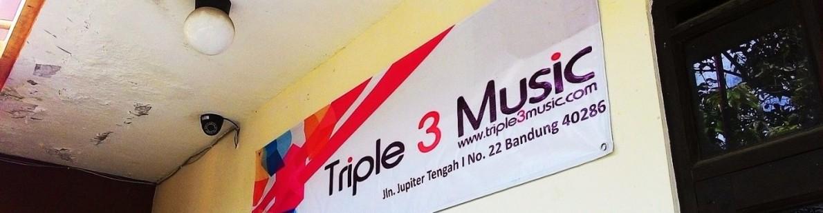 triple3music