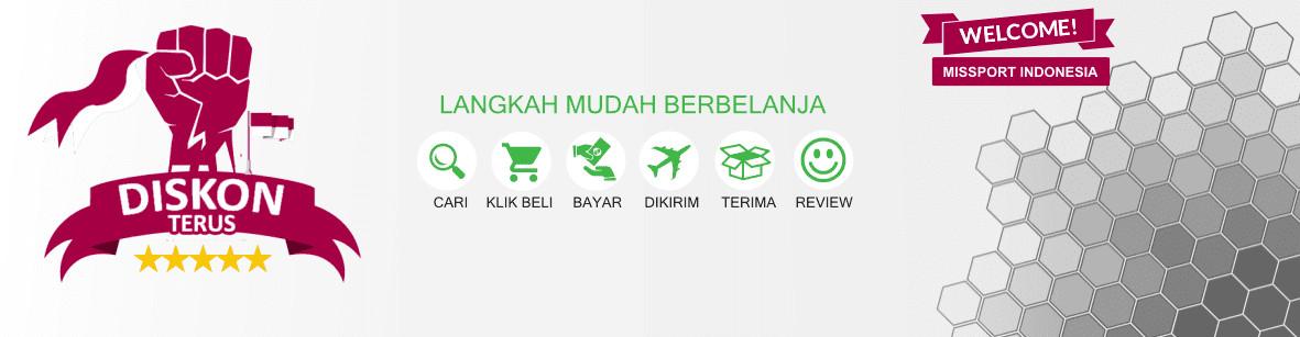 MISSPORT INDONESIA