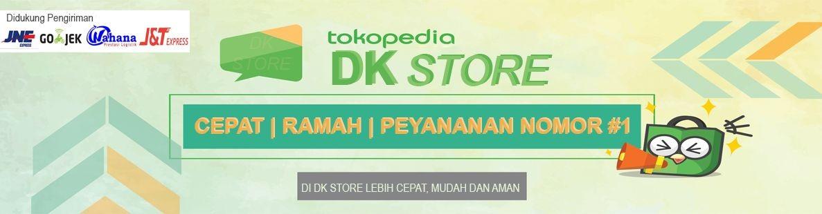 Dk Store T-shirt