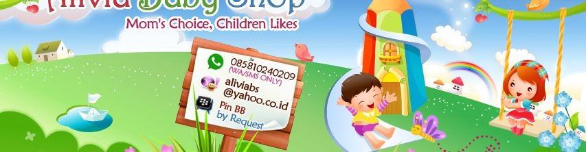 Alivia Baby Shop