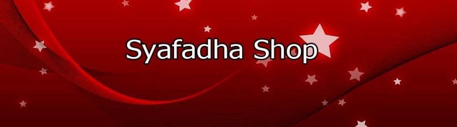 Syafadha Shop