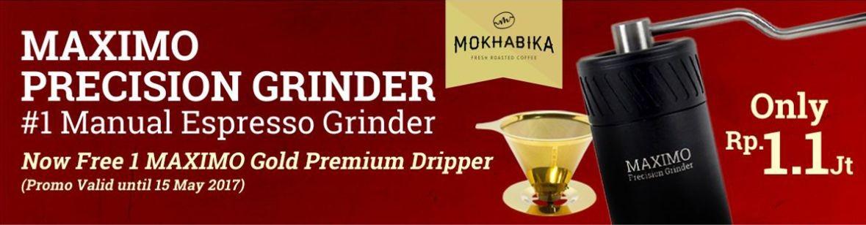 Mokhabika Coffee