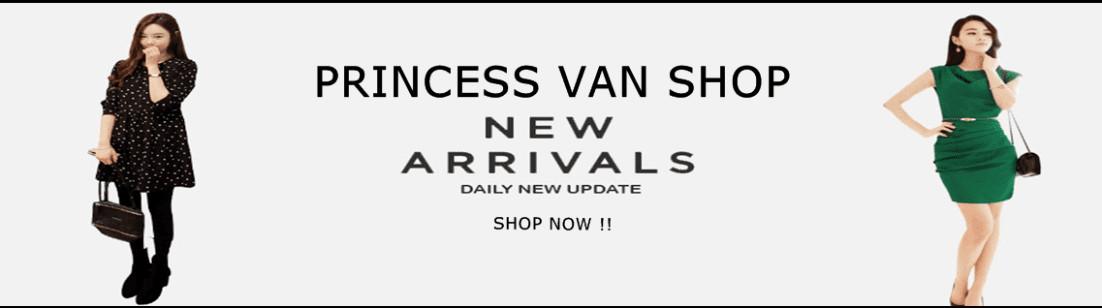 Princess Van'shop