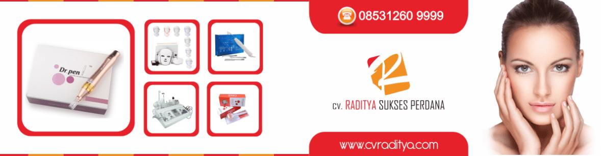 CV Raditya
