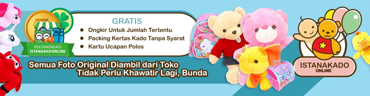 Produk di etalase Ready stock! - Istana Kado Online - Bekasi  0b9db8caed