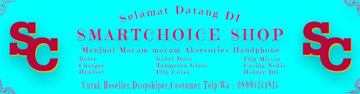SmartChoice Shop