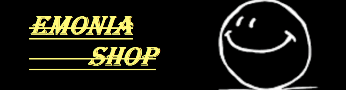 Emonia Shop