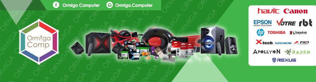 Ormiga Computer