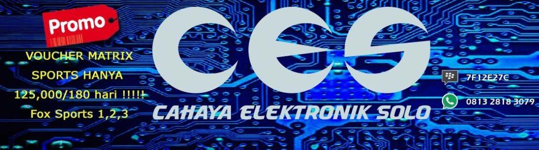 Cahaya Elektronik Solo