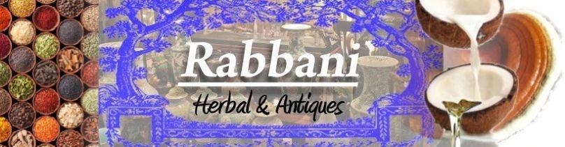 Rabbani Herbal & Antique