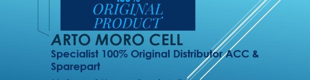 Arto moro cell