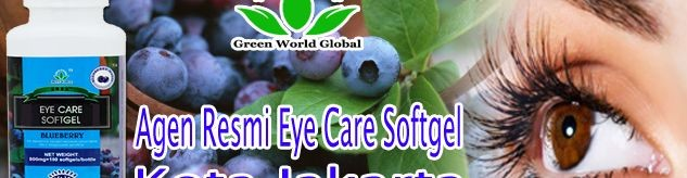 Green World ASLI