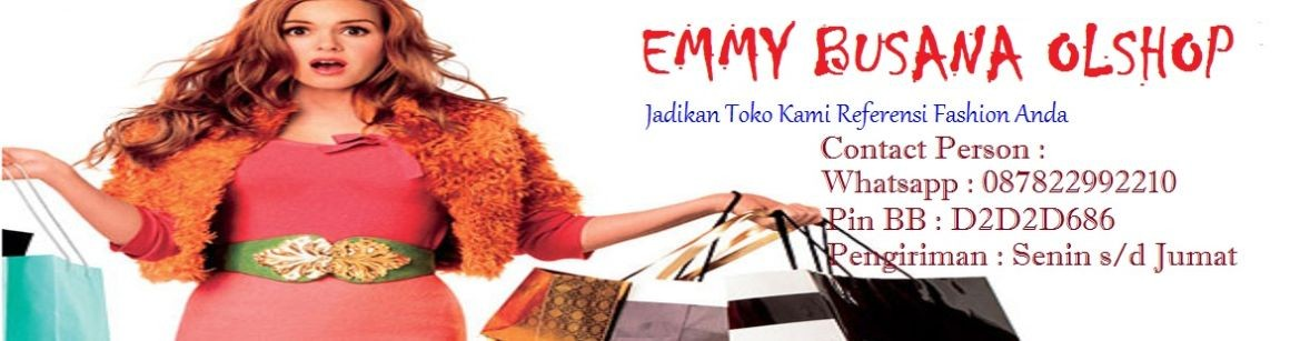 Emmy Busana