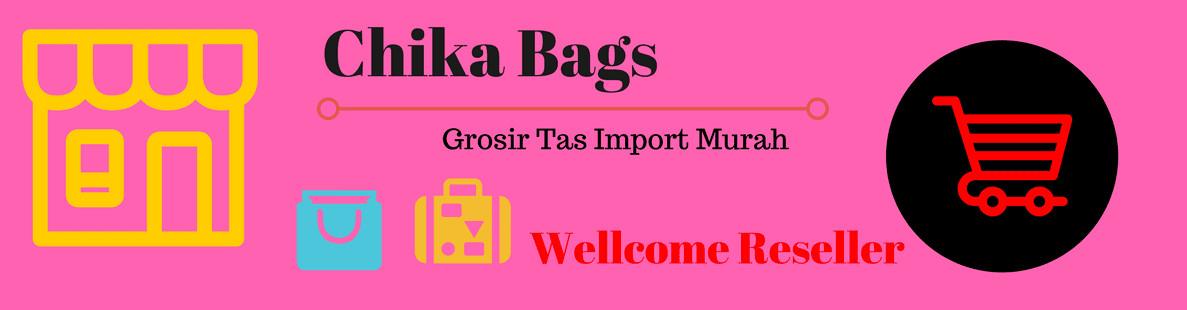 Chika Bag's Jakarta