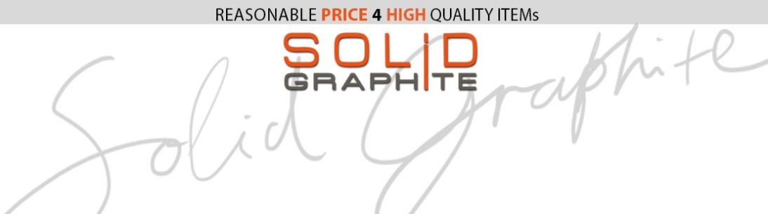 Solid Graphite
