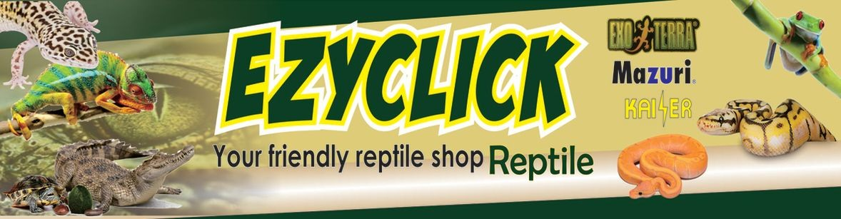 Ezyclick Reptiles