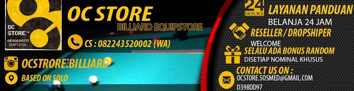OC Store
