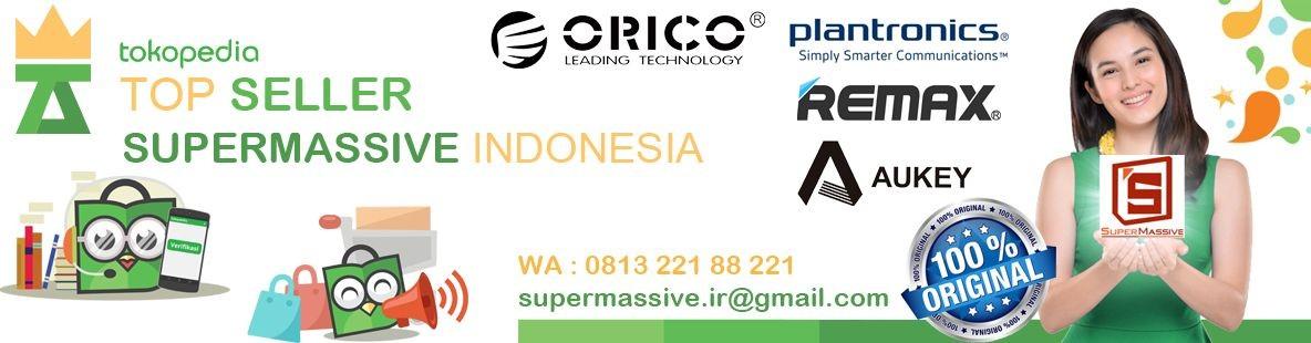 Supermassive Indonesia