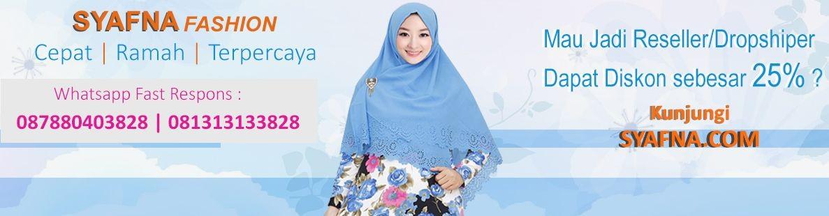 SYAFNA Fashion