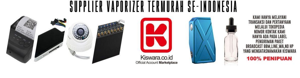 KISWARA TECHNOLOGY