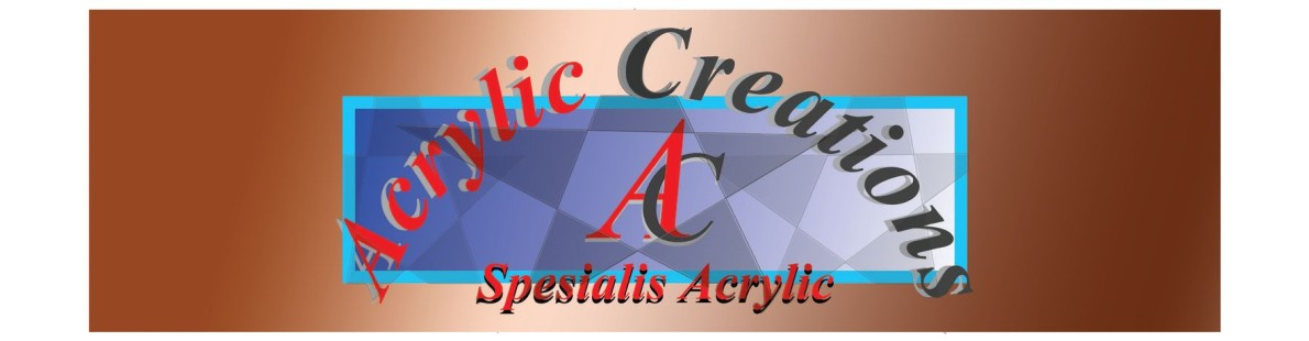 Acrylic Creations