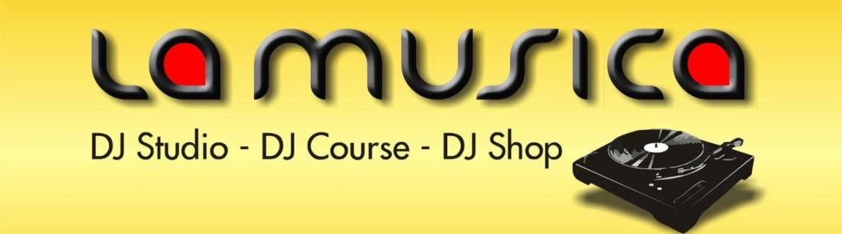 LaMusica DJ Store
