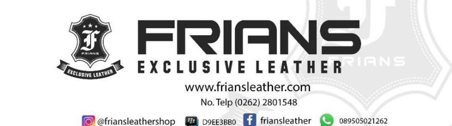 Frians Leather Shop