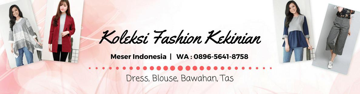 Meser Indonesia