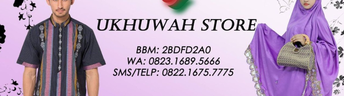 Ukhuwahstore