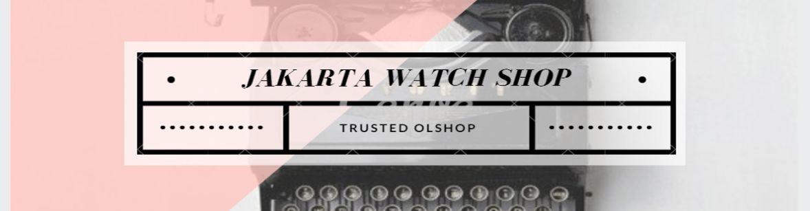 JAKARTA WATCH SHOP