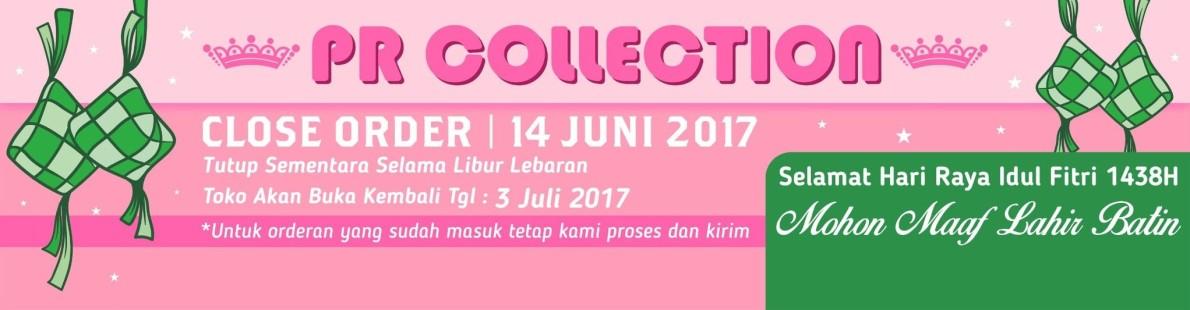 PR collection