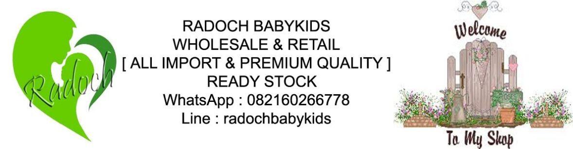 Radoch baby kids