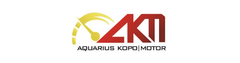 Aquarius Kopo Motor