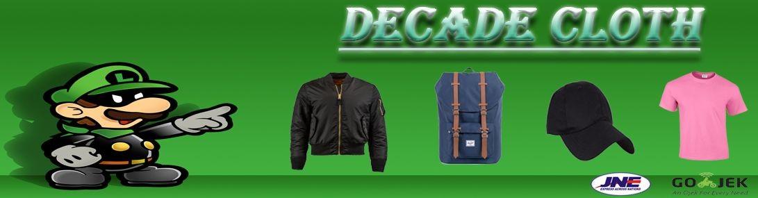 Decade_Cloth