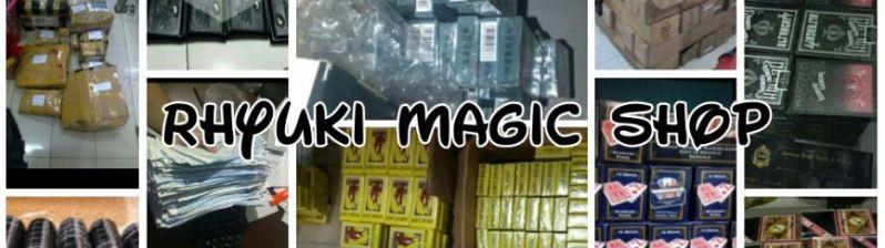 Rhyuki Magic Shop