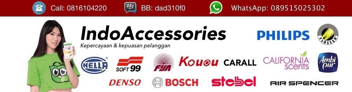 IndoAccessories
