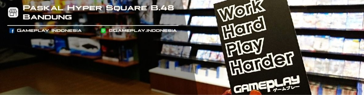 Gameplay Indonesia