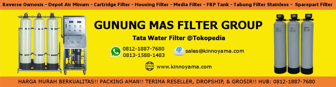 Tata Water Filter