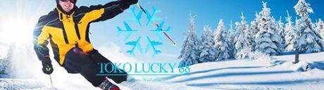 Toko Lucky 88