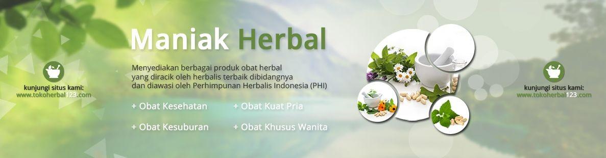 Maniak Herbal